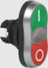 Non Illuminated Push-Buttons -- L61QA33C-Image