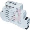 Timer;Multi-Function;0.1s-10d;E-Mech;SPDT;15A@240VAC/24VDC;Ctrl-V12-240;DIN Rail -- 70185027