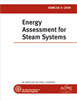 ASME EA-3 - 2009 Energy Assessment for Steam Systems (Secure PDF) -- ASME EA-3