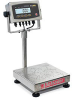 OHAUS Defender 5000 Washdown and Dry Bench Scales -- se-02-113-43