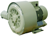 HS 2-Stage Regenerative Blowers -- RB40-1-8BU
