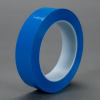 3M™ Polyethylene Tape 483 Blue, 1 in x 36 yd 5.3 mil, 36 per case Bulk -- 483