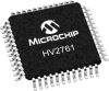 24-Channel Low Charge Injection High Voltage Analog Switch -- HV2761