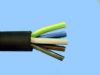 International Power Cord 32A 3 Phase, 4P 5W -- 87530032 -Image