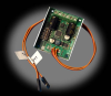 Sabertooth 12 RC Dual Motor Speed Controller -- 0-SABER2X12-RC