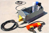 JAY GO Step Down Transformer & Carrying Case - Image
