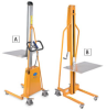 WESCO Light-Duty Lift Trucks -- 7247700