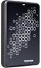 Toshiba Canvio E05A050CAU3XS 500 GB External Hard Drive.. -- E05A050CAU3XS
