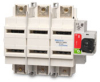 DISCONNECT SWITCH, NON-FUSIBLE, 200A, 3P, 600 VAC, UL 98 -- SCV200