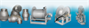 Hose Reel / Victaulic® Swivels -- Style 20VO - Image