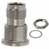 Coaxial Connectors (RF) - Adapters -- ACX1390-ND