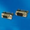Input-Output Connectors, D-Subminiature, D-Sub Economy Range, Gender=Socket -- 10090099-S094LLF - Image
