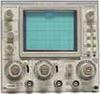 15 MHz, Dual Trace Oscilloscope -- Tektronix SC502