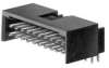 TE Connectivity 1-102055-0  .100 inch AMPMODU Headers -- 1-102055-0 - Image