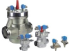 Solenoid Valves for Ammonia and Fluorinated Refrigerants