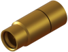 Coaxial Connectors (RF) - Terminators -- 8038-6003-ND -Image