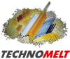 Technomelt 8483 Hot Melt Adhesive - Yellow High Melt Solid - 1595932 -- 1595932