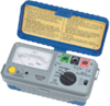 Insulation Tester -- 1100IN