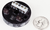 Field Rangeable Mini 2-Wire Transmitters -- TX901, TX903, TX904 and TX905 - Image