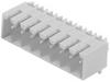 WEIDMULLER - 1614160000 - TERMINAL BLOCK, PCB, 2POS -- 193500