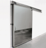 Cold Storage Doors -- ColdGuard® Sliding Cold Storage Doors - Image