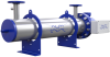 Shell and Tube Heat Exchangers -- Aalborg EH - Image