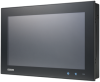 """15.6"""" Fanless Wide Screen Panel PC with Intel Core i5 / Celeron Process -- PPC-4151W -- View Larger Image"""