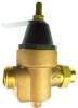 DISHMACHINE PARTS, PRESSURE REGULATORS/ PLUMBING ACCESSORIES, WATTS PRESSURE REGULATOR -- 60-WT820