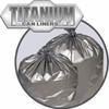 Titanium -- TI4349S