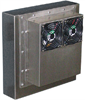 Item # EF-141, Extension Frame - For Mounting Air Conditioner On Outside Of Cabinet (800 BTU Models) -- EF-141