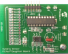 Humidity Sensor PICtail Demo Board -- PIC16F690DM-PCTLHS