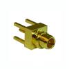 Coaxial Connectors (RF) -- 262114-ND
