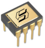Hermetic High-speed Transistor Dual-Channel Optocoupler -- OLH5530 / OLH5531