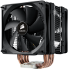 Air Series™ A70 Dual-Fan CPU Cooler -- CAFA70