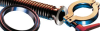 Flexible S.S. Flanged Hoses -- 303366
