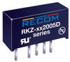 DC to DC Converter -- RKZ-152005D/HP