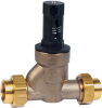 Stand. Cap. Water Press. Reducing Valve -- N45B-EZ - Image