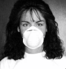 Economy Dust Mask -- DM-50