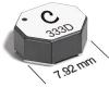 LPD8035V Series High-Isolation Miniature Coupled Inductors -- LPD8035V-823 -Image