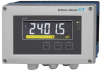 Display/indicator - Field Meter With Control Unit -- RIA46 - Image