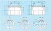 KB Metric Type Linear Motion Bearings -- KB 12 - Image