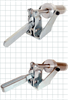 Toggle Hold Down Clamps -- 2000 Series