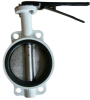 Butterfly Valve -- LD 018-BT8 -- View Larger Image