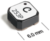 LPR6235 Series Coupled Inductors for Step-Up & Flyback Applications -- LPR6235-752R