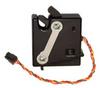 EM - Light Duty Electronic Rotary Latch -- R4-EM-65-131 - Image