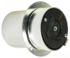 Locking Flanged Receptacle Outlet -- 26514-A - Image