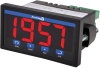 Universal Transmitter / Alarm with Display -- VPM3000 Series - Image