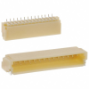 Rectangular Connectors - Headers, Male Pins -- 455-1814-1-ND -Image
