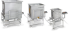 Palletank® Weighing for LevMixer® and Magnetic Mixer -- FXC114156