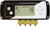 4 Channel Thermocouple Data Logger W/lcd -- QuadTemp2000 - Image